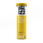 PHIZZ - REHYDRATION + VITAMINS & MINERALS (20)