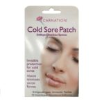 CARNATION COLD SORE PATCHES (10)