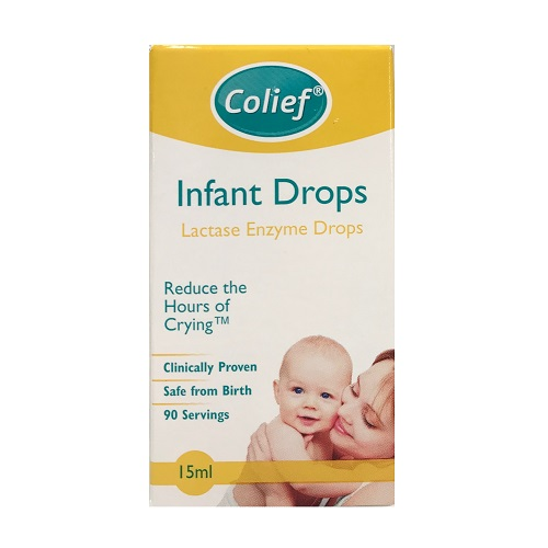 COLIEF INFANT DROPS (15ML)