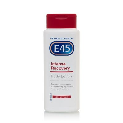E45 INTENSE RECOVERY BODY LOTION (250ML)