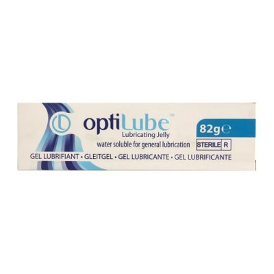 OPTILUBE LUBRICATING JELLY (82G)