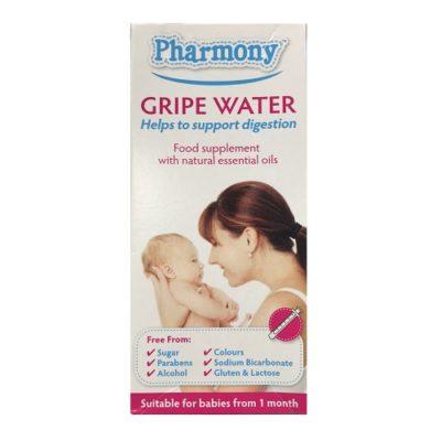 PHARMONY GRIPE WATER (150ML)