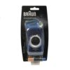 BRAUN MOBILE SHAVE BATTERY RAZOR (1)
