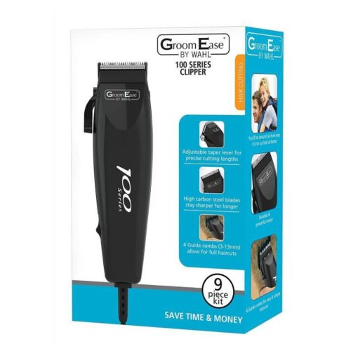 WAHL GROOMEASE 100 SERIES HAIR CLIPPER (1)
