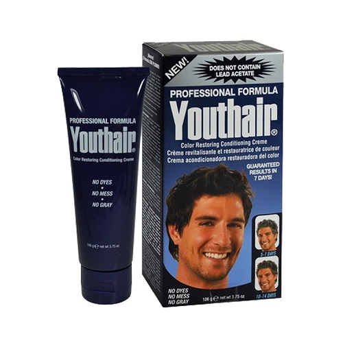YOUTHAIR COLOUR RESTORING CONDITIONING CREME (106ML)