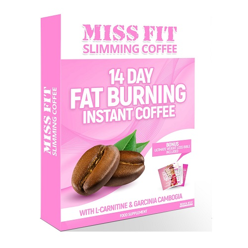 MISS FIT SLIMMING COFFEE (14 DAY)