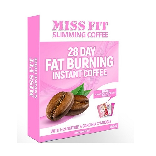 MISS FIT SLIMMING COFFEE (28 DAY)