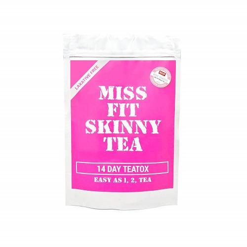 MISS FIT SKINNY TEA (14 DAY)