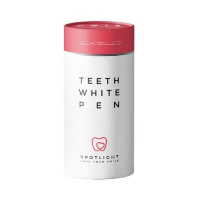 SPOTLIGHT TEETH WHITE PEN (90G)