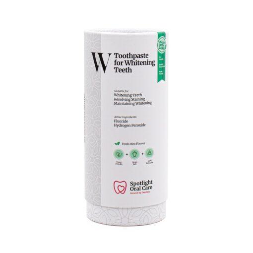 SPOTLIGHT TOOTHPASTE FOR WHITENING TEETH (100ML)