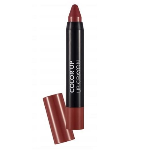 FLORMAR COLOR UP LIP CRAYON 10 CARAMEL