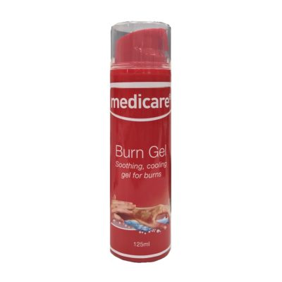 MEDICARE BURN GEL (125ML)