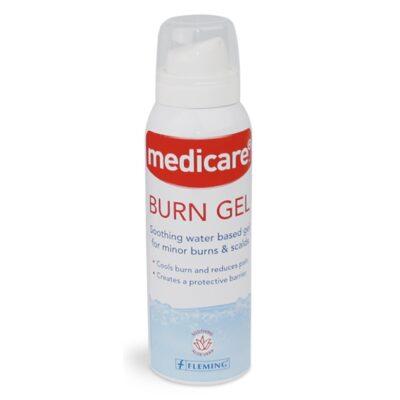 Burn Gel Spray- Medicare (100ml)