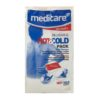 MEDICARE SPORT REUSABLE HOT/COLD PACK (1)