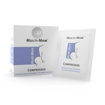 MULTI-MAM COMPRESSES (12)