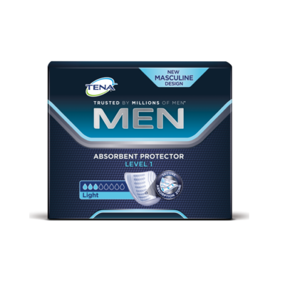TENA FOR MEN LEVEL 1 (12)
