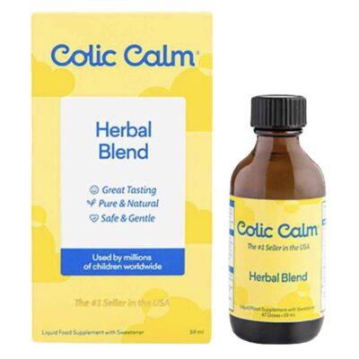 COLIC CALM HERBAL BLEND (59ML)