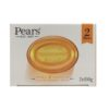 PEARS TRANSPARENT SOAP BAR (2 x 100G)
