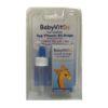 BABYVIT D3 DROPS (10.7ML)
