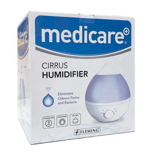 Humidifier - Medicare Cirrus