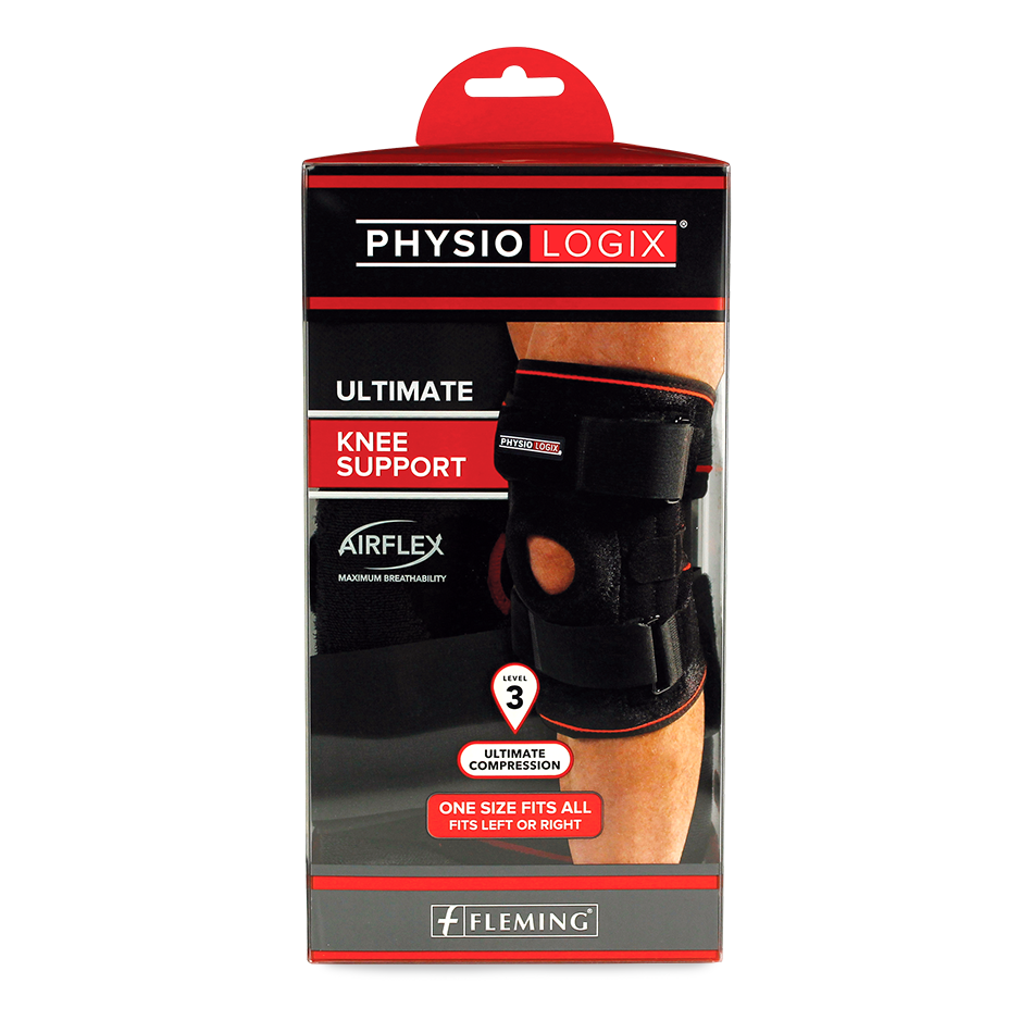 PHYSIOLOGIX ULTIMATE KNEE SUPPORT