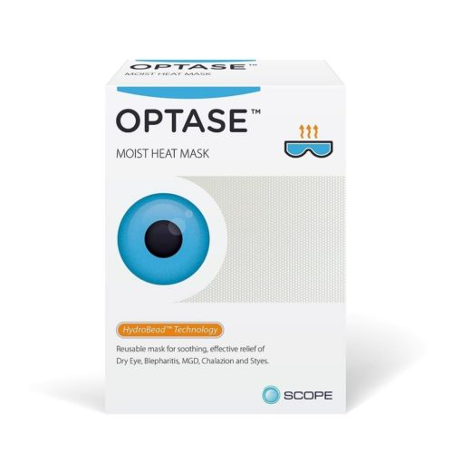 OPTASE MOIST HEAT MASK (1)