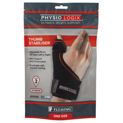 PHYSIOLOGIX ULTIMATE THUMB STABILISER