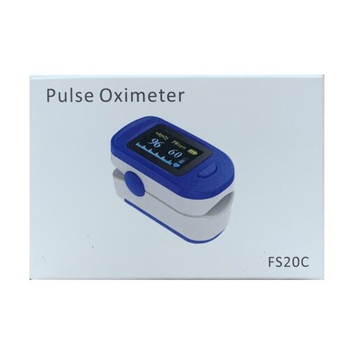 ACCARE DIGITAL PULSE OXIMETER