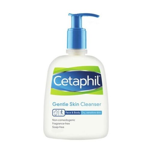 CETAPHIL GENTLE SKIN CLEANSER (236ML)