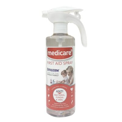MEDICARE EFFIGERM FIRST AID SPRAY
