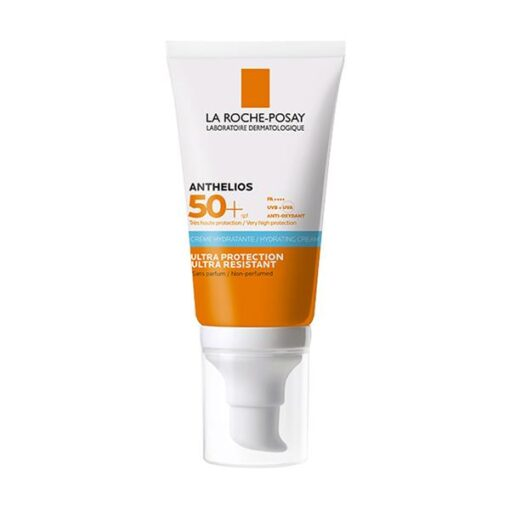 LA ROCHE-POSAY ANTHELIOS 50+ HYDRATING CREAM (50ML)