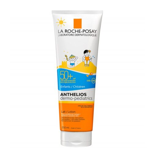 LA ROCHE-POSAY ANTHELIOS DERMO PEDIATRICS 50+ LOTION (250ML)