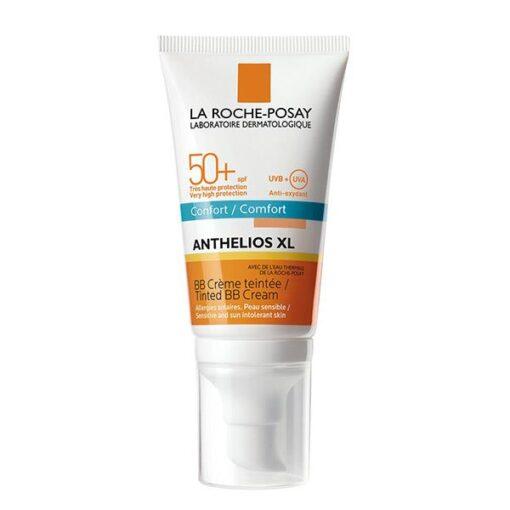 LA ROCHE-POSAY ANTHELIOS ULTRA 50+ TINTED BB CREAM (50ML)