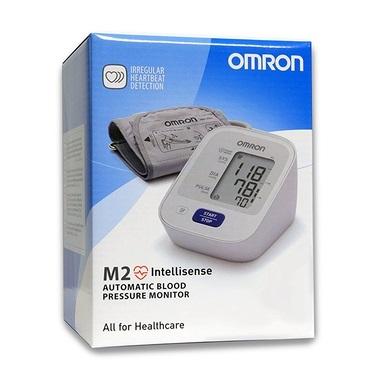OMRON M2 BLOOD PRESSURE MONITOR – UPPER ARM