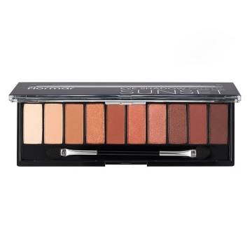 FLORMAR EYE SHADOW PALETTE