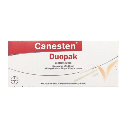 CANESTEN DUOPAK