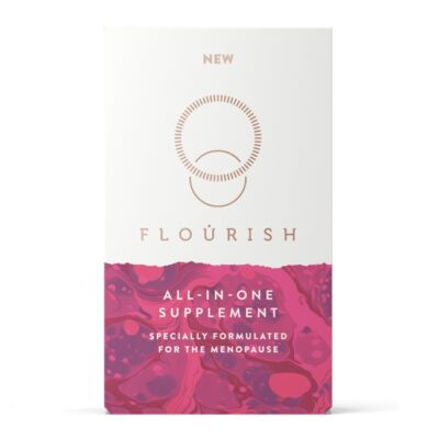 FLOURISH ALL IN ONE SUPPLEMENT (30)