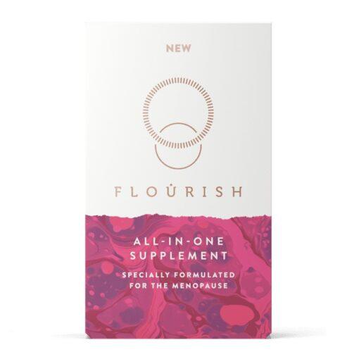 FLOURISH ALL IN ONE SUPPLEMENT (30)