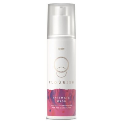 FLOURISH INTIMATE WASH (200ML)