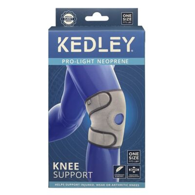 KEDLEY PRO-LIGHT NEOPRENE KNEE SUPPORT