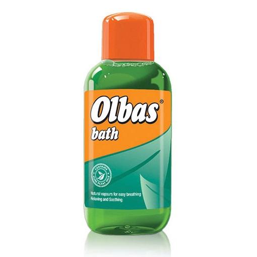 OLBAS BATH (250ML)