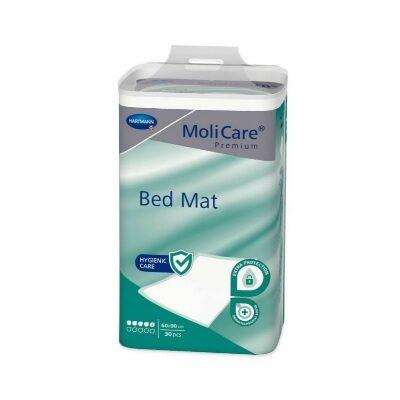 MOLICARE PREMIUM BED MAT 60 X 90CM (100)