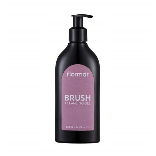 FLORMAR BRUSH CLEANSING GEL (200ML)