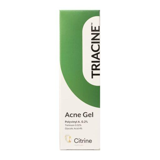 TRIACINE ACNE GEL (30ML)