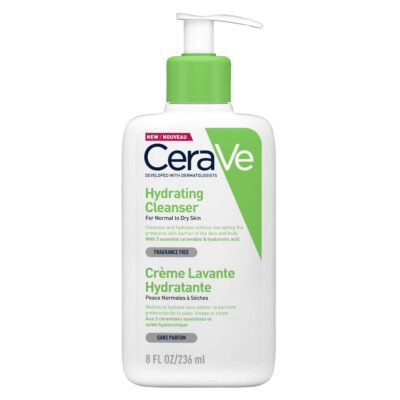 CERAVE HYDRATING CLEANSER (236ML)