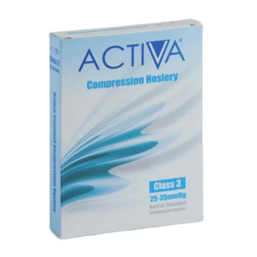 COMPRESSION STOCKINGS - CLASS 3 (25-35 mmHg) - ACTIVA