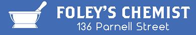 Foley's Chemist | Dublin Pharmacy