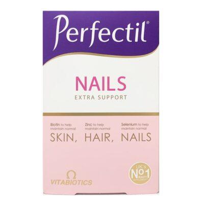 PERFECTIL NAILS EXTRA SUPPORT - VITABIOTICS (60)
